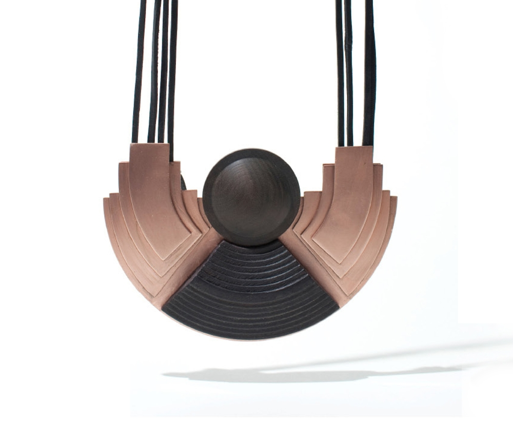 SIMONE BREWSTER Ebony Revolution Necklace Collection3.jpg