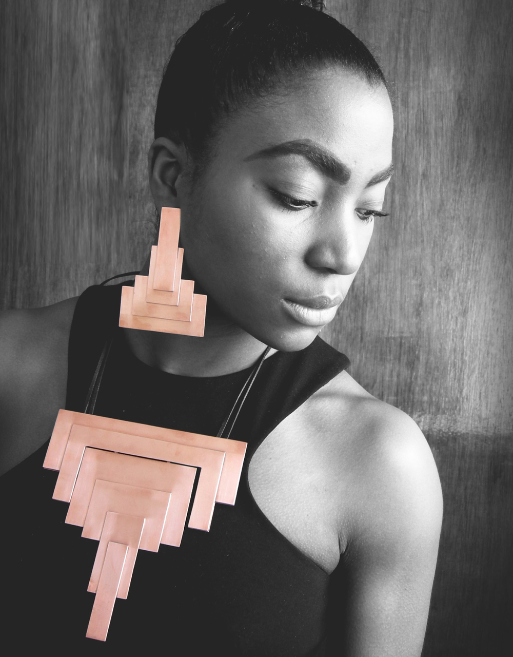 Simone Brewster Geometries Earrings Necklace.jpg