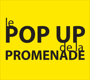 le pop up de la promenade adorn jewellery