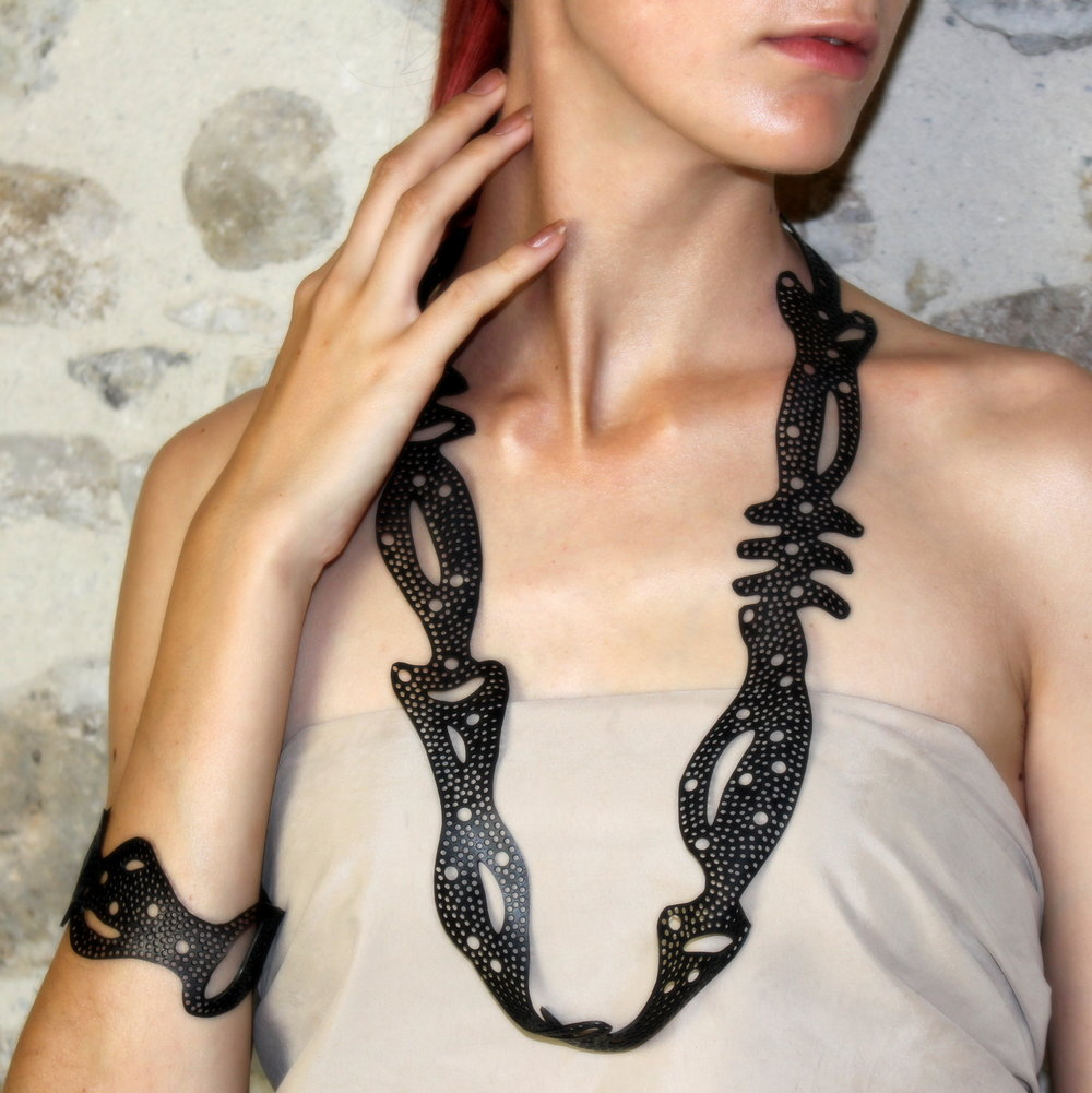 ADORN JEWELLERY - brings you hand-crafted, responsibly-produced fashion jewelleryfeaturing emerging independant designers &makers, recycling and upcyclingthe most surprising things to create beautiful and desirable objects.