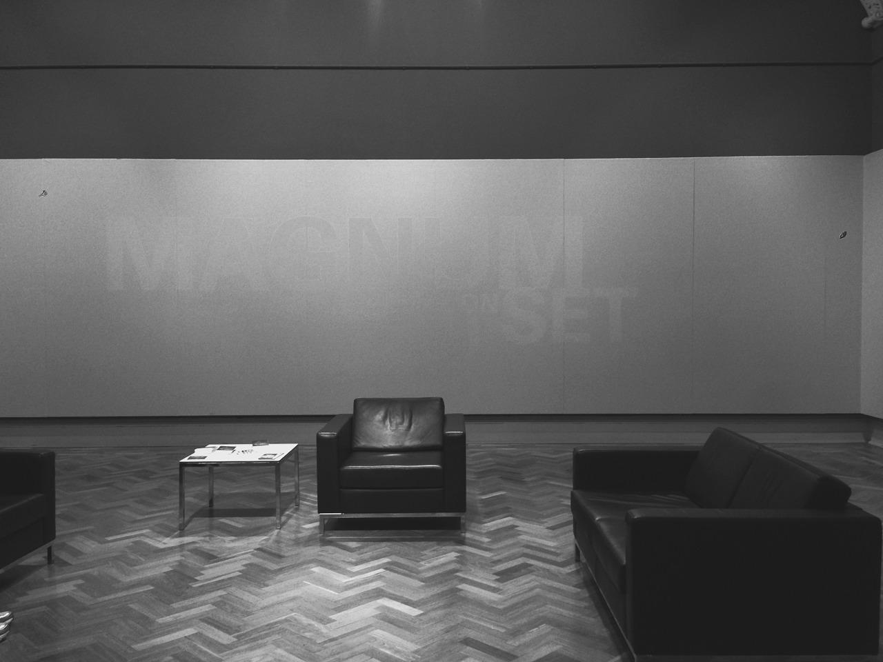 Magnum on set. HEADON photo festival - sydney #headonphoto #sydney