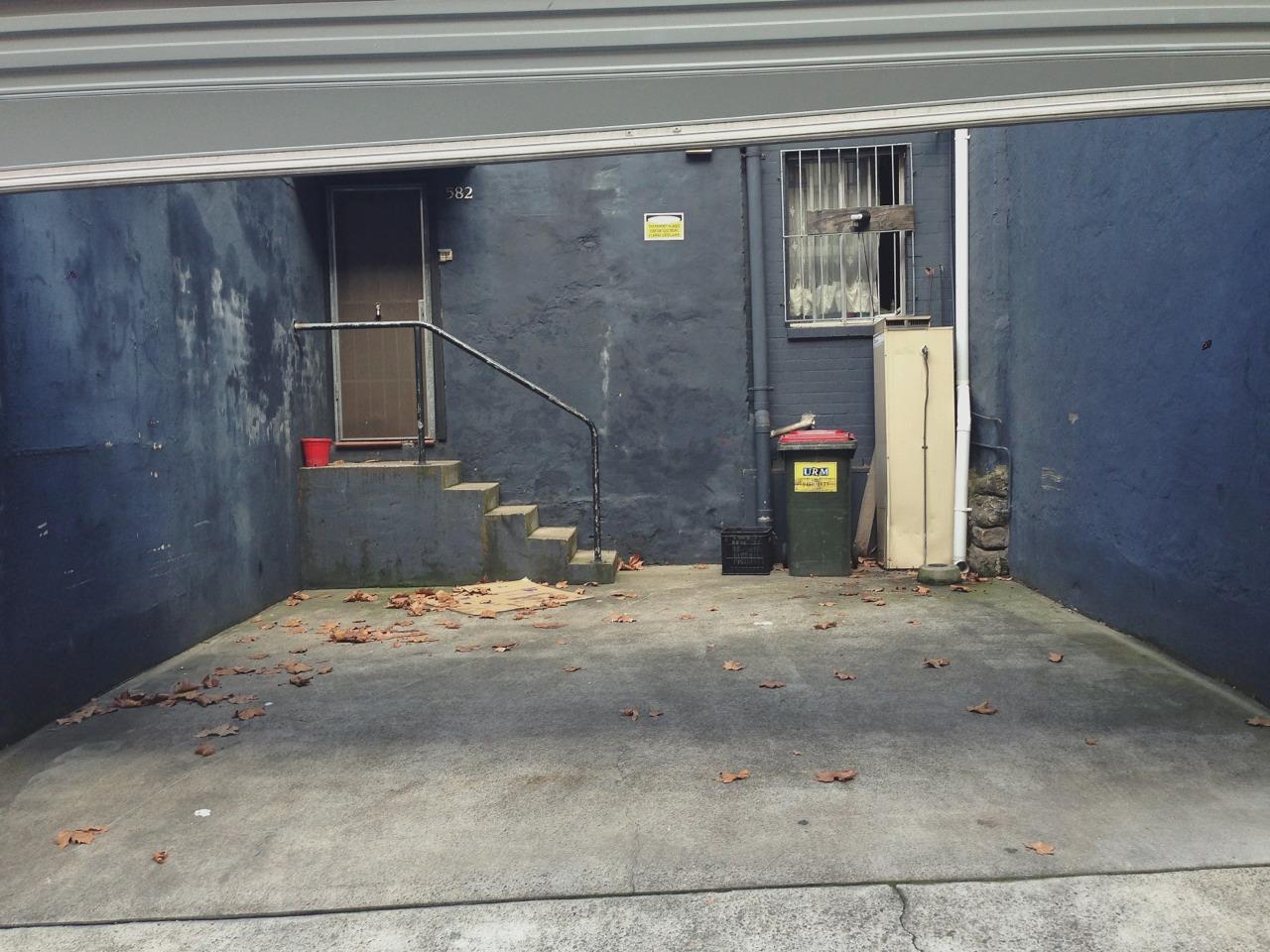 #backyardheadon #documentingspace #sydney