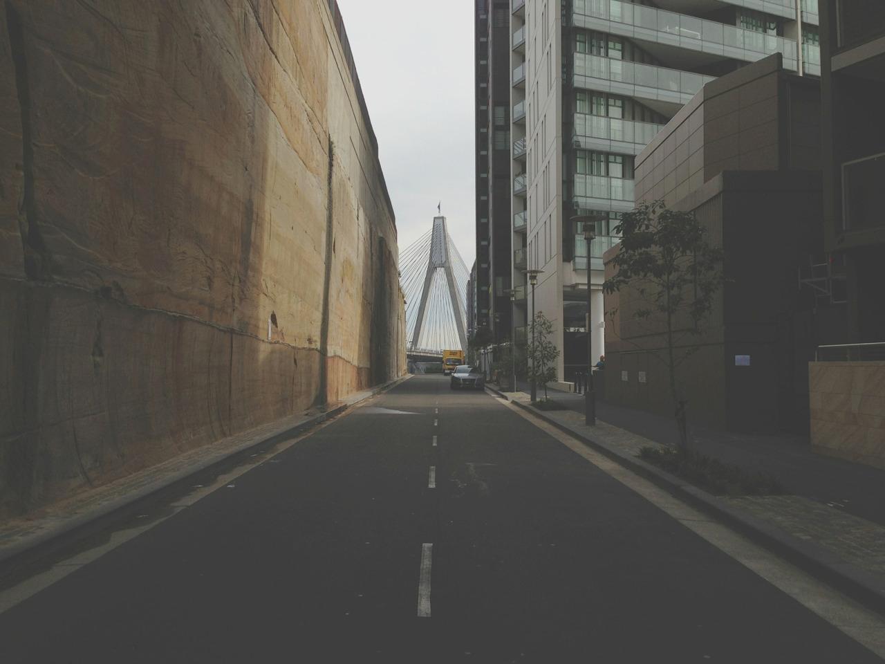 New Suburbia - Sydney