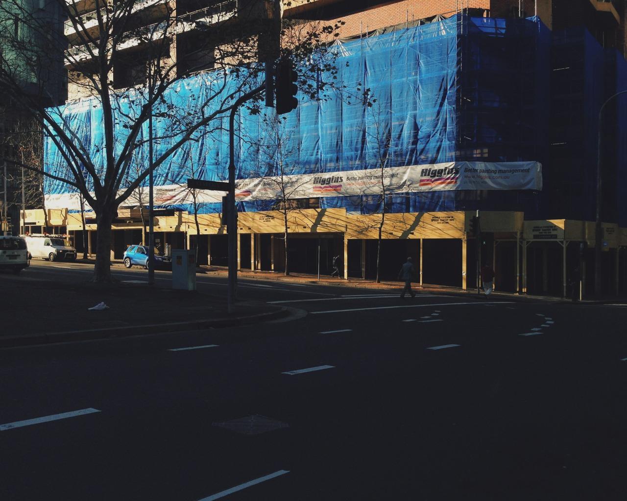 #documentingspace #sydney