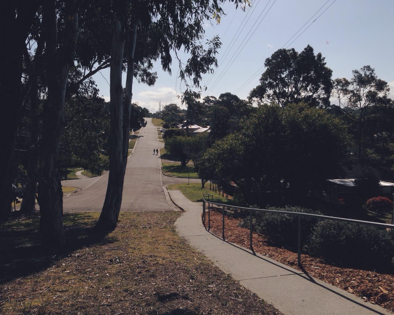 Kareela - 5/5  #suburbia #suburbianviews #urbanlandscape #kareela #documentingspace