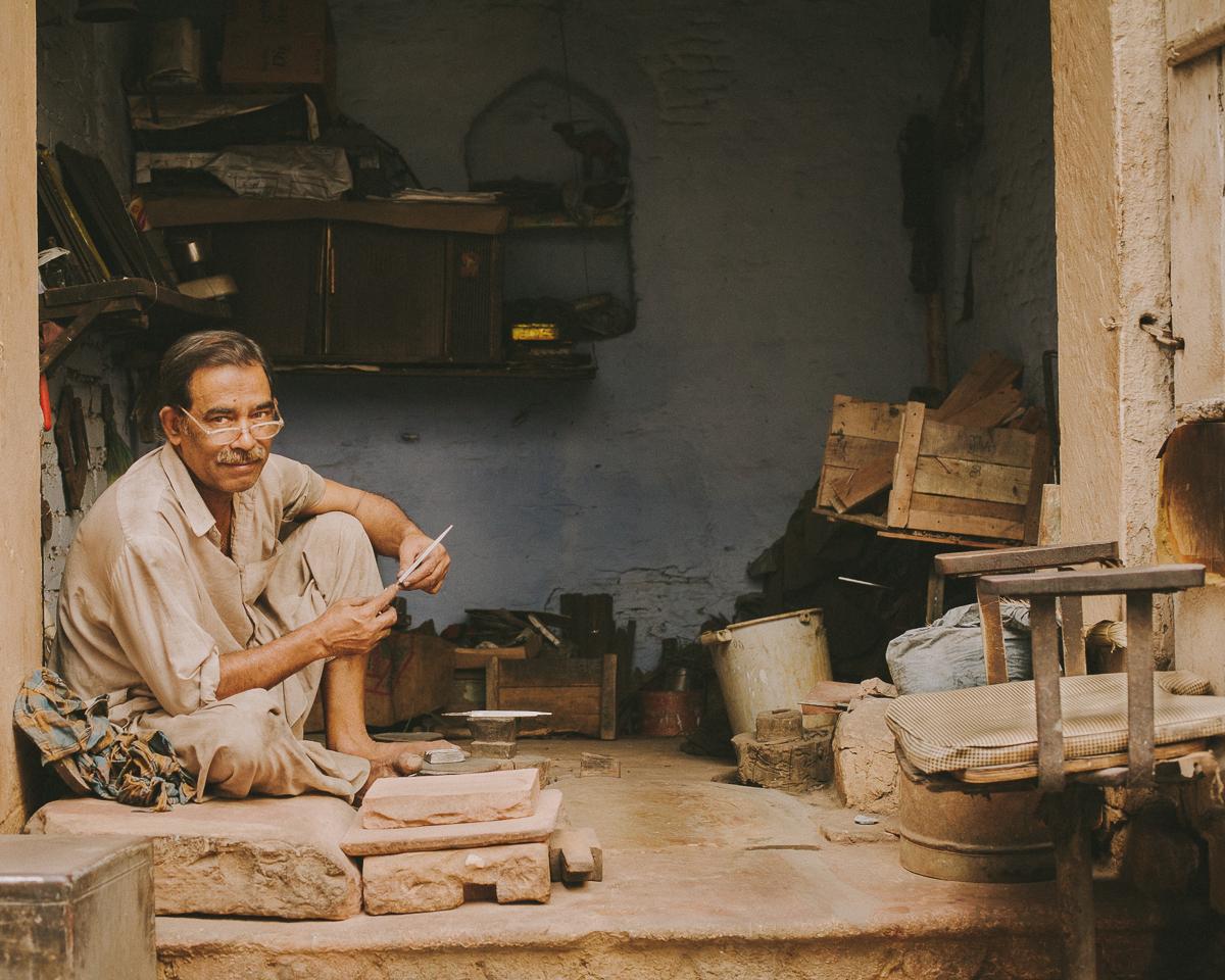 India - Portraits #india #travel #portraits #delhi #photography