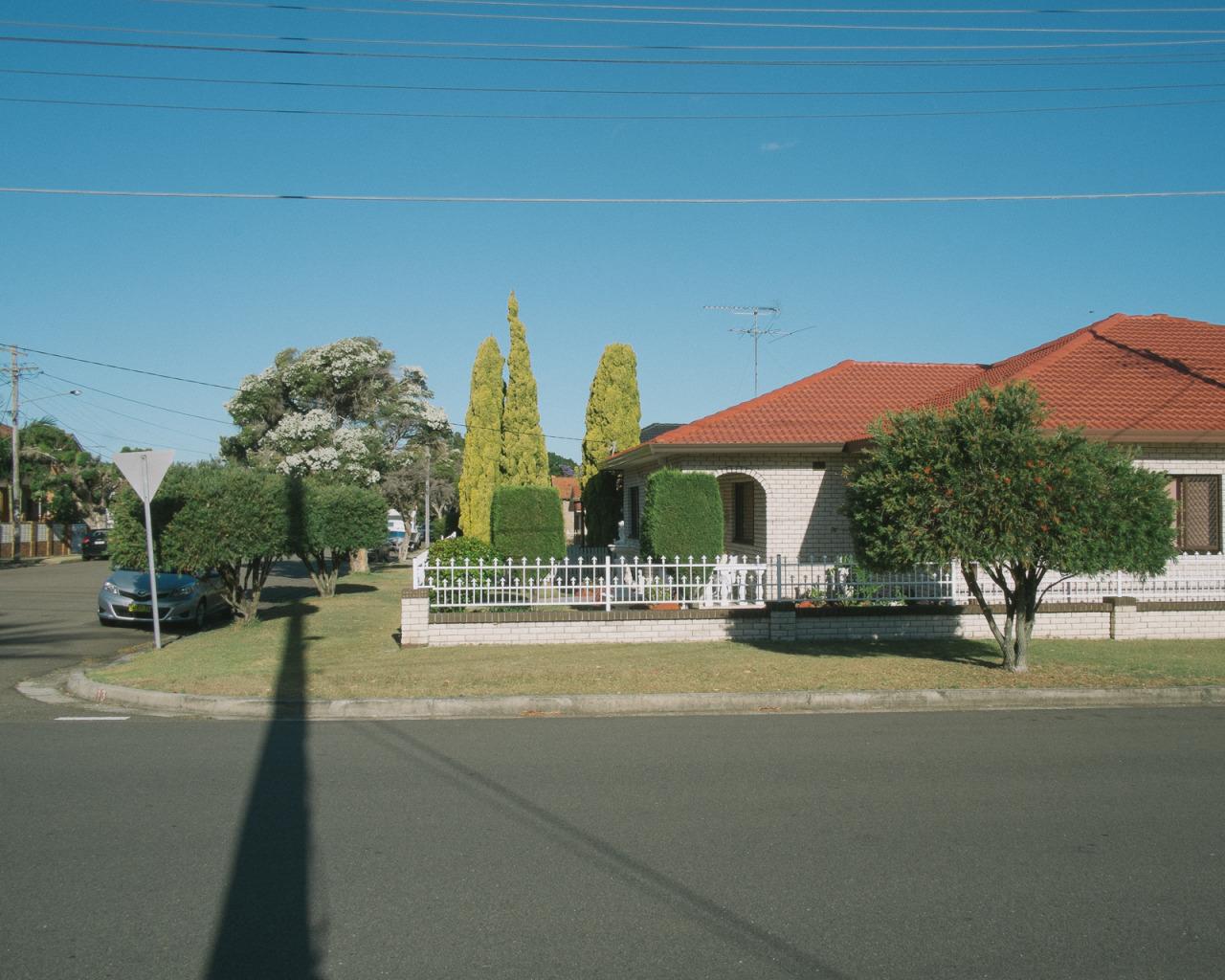 #suburbia #sansSouci #documentingspace #suburbianViews