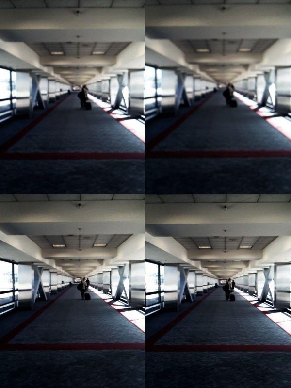 _ #lax #transit