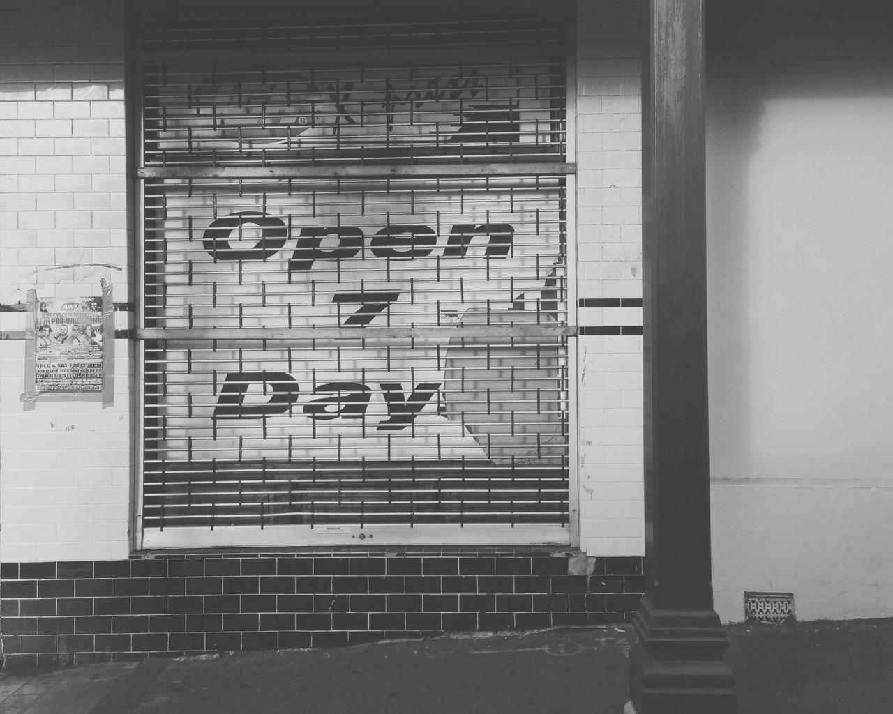 open 7 days #suburbia #rozelle