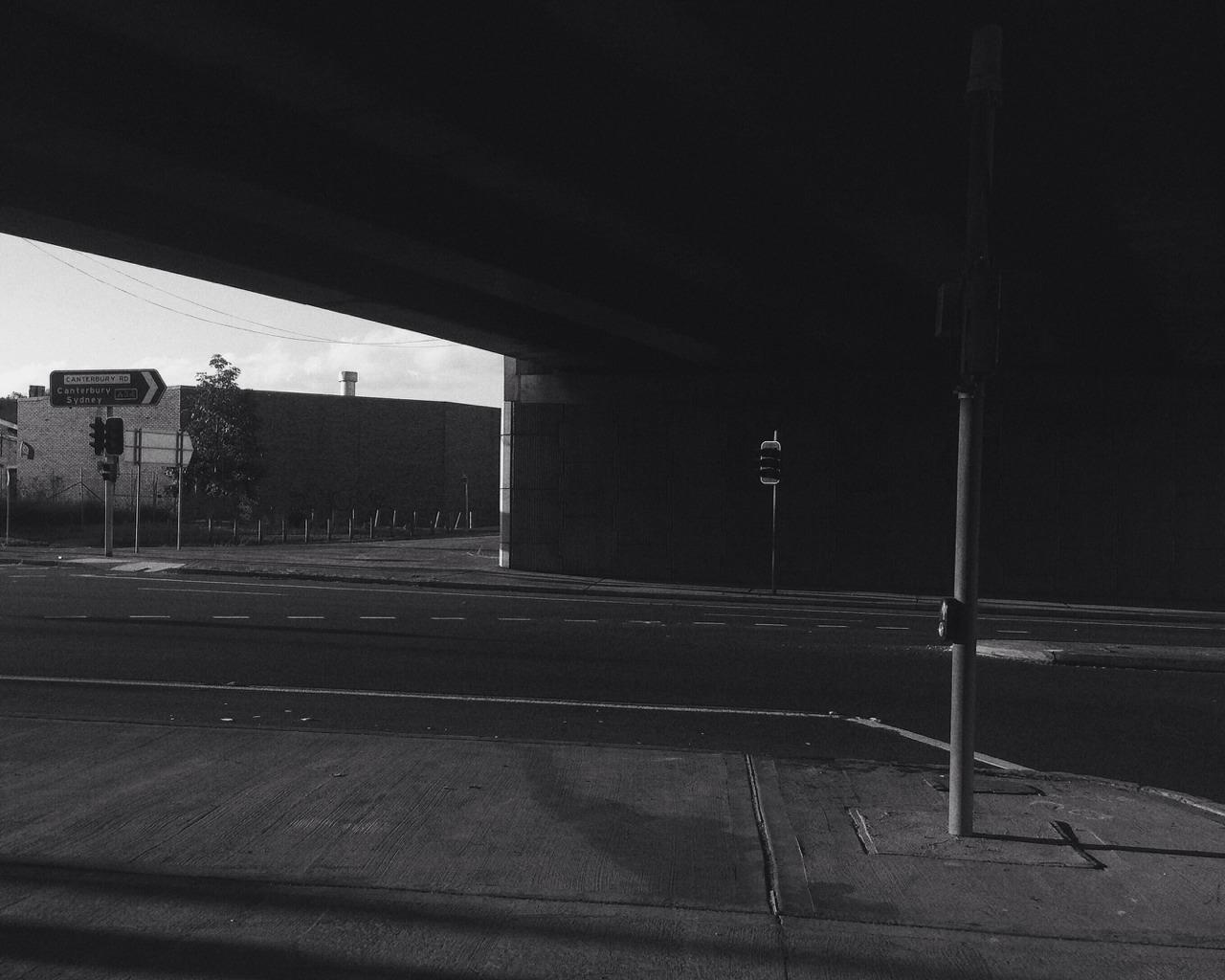 Suburbia - Bankstown