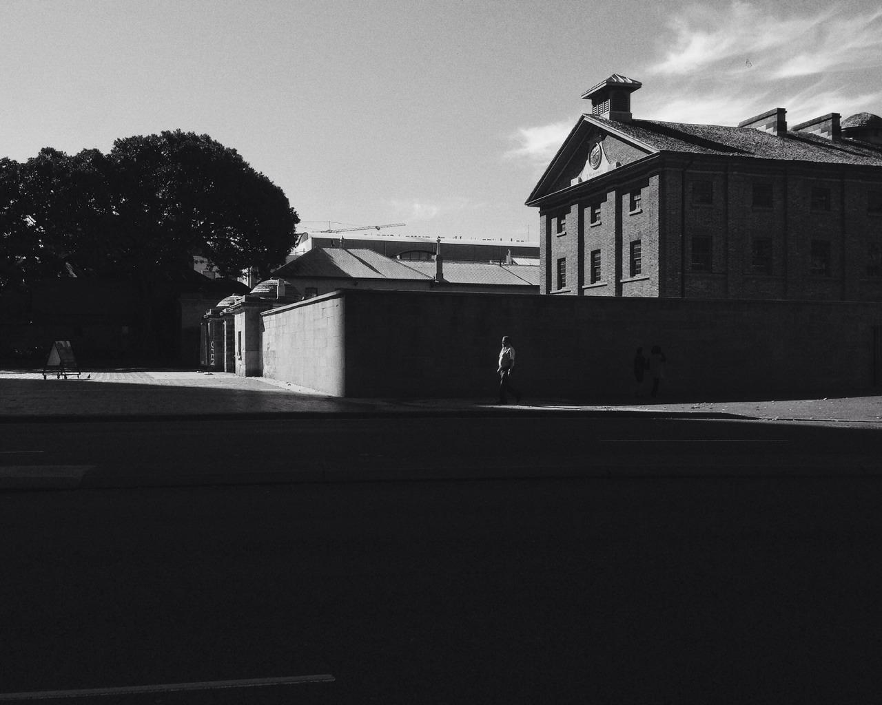 Sydney - Street