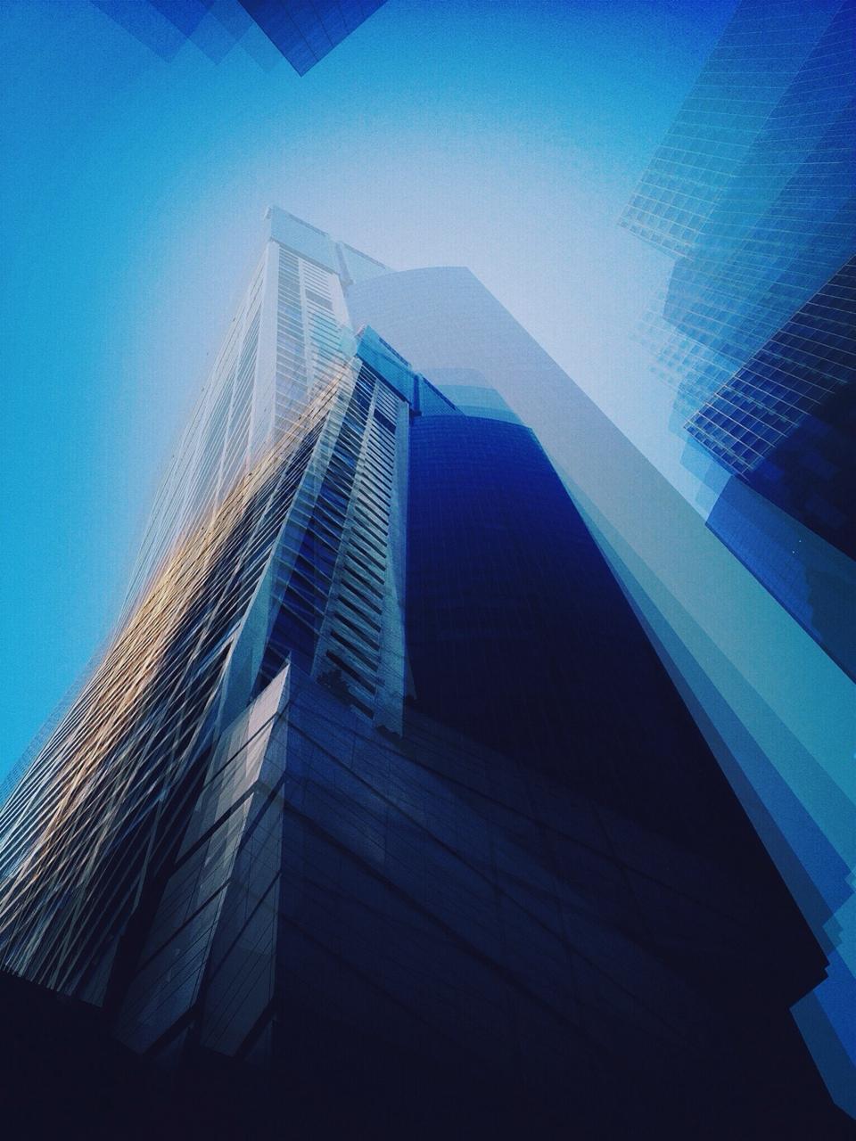 Vertigo - Sydney