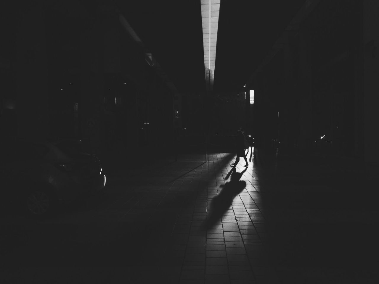 #melbourne #shadows