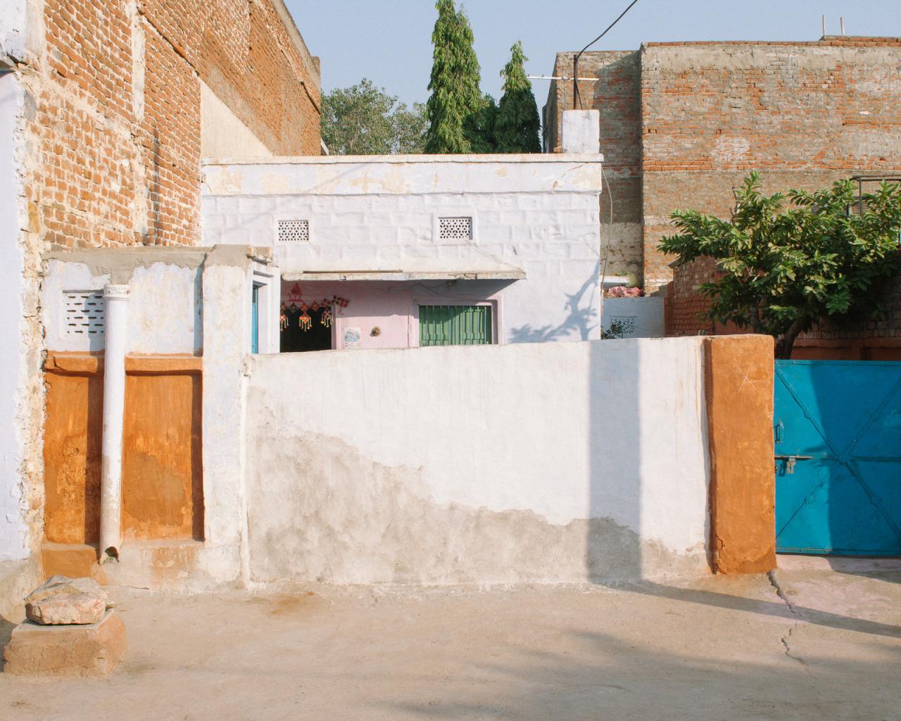 Suburbia - Jaipur, India