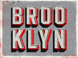 typeverything :     Typeverything.com - Brooklyn Type by Two Arms Inc.