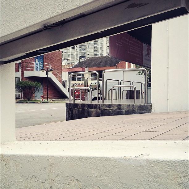 #2 katong rd #suburbia #singapore  (Taken with  instagram )