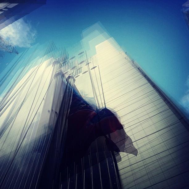 #vertigo #streetphotography #mobilephotography #instagood  (Taken with  instagram )