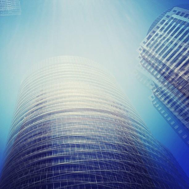 #vertigo #sydney #streetphotography #mobilephotography  (Taken with  instagram )