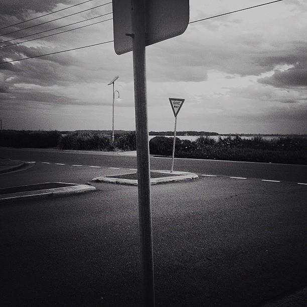 #poles #suburbia #friedlander (Taken with  instagram )