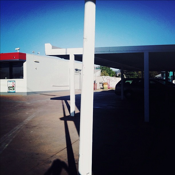 #poles #friedlander  (Taken with  instagram )