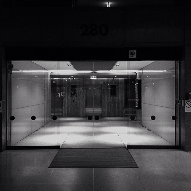 280 #documentingspace #sydig  (Taken with  instagram )