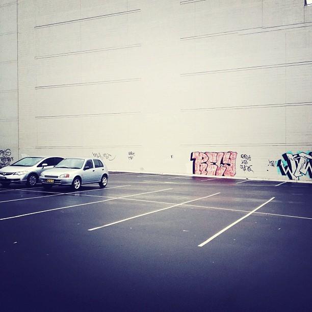 #documentingspace kogarah (Taken with  instagram )