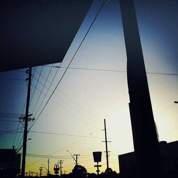 #commonlandscape #sydig #sydneymorningphoto (Taken with instagram)