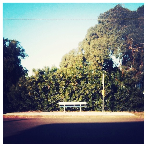 #suburbia #Sydney #iphoneography (Taken with instagram)