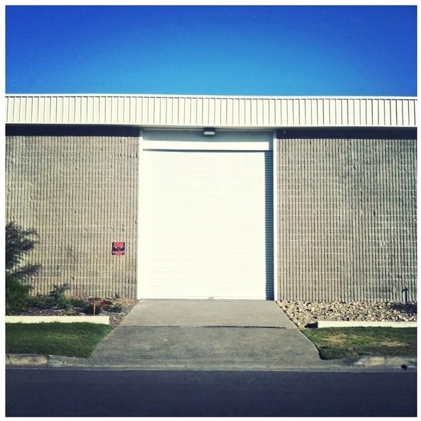 #industrial  (Taken with  instagram )