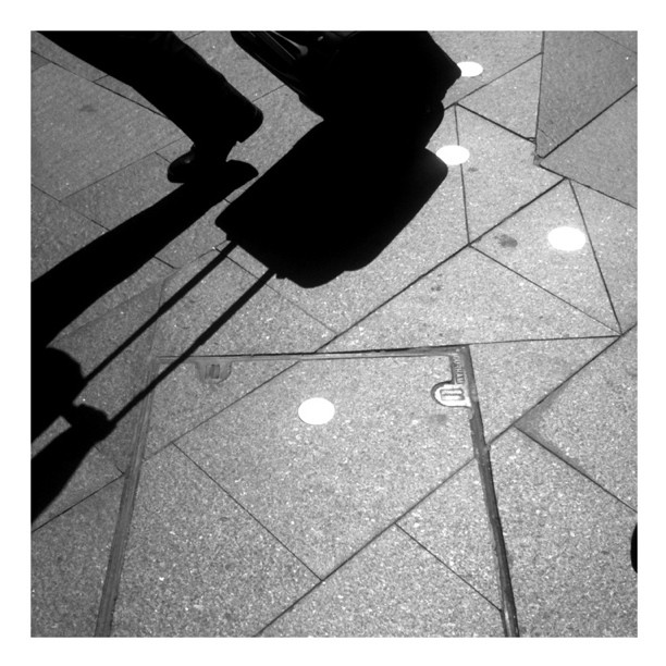 #seebelow #streetphotography #Sydney #shadows (Taken with  instagram )