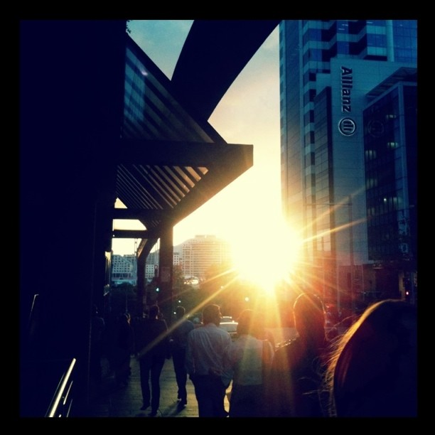 home #streetphotography #Sydney  (Taken with  instagram )