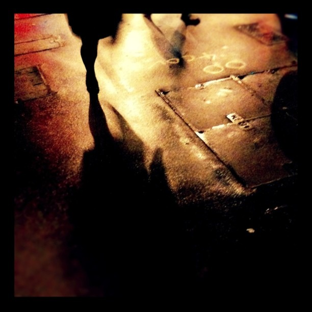 rush hour #streetphotography #transit (Taken with instagram)