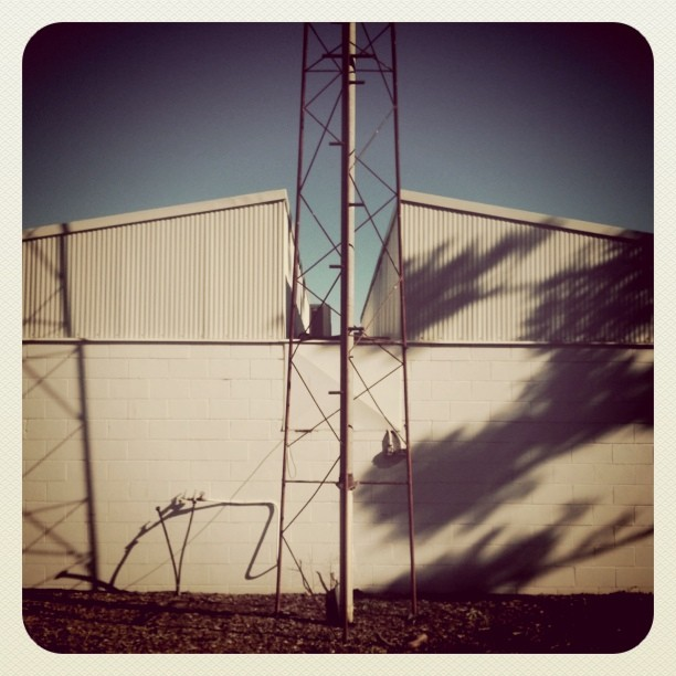 #roadtrip #walls (Taken with  instagram )