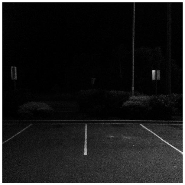 #carpark #pole #roadtrip  (Taken with  instagram )