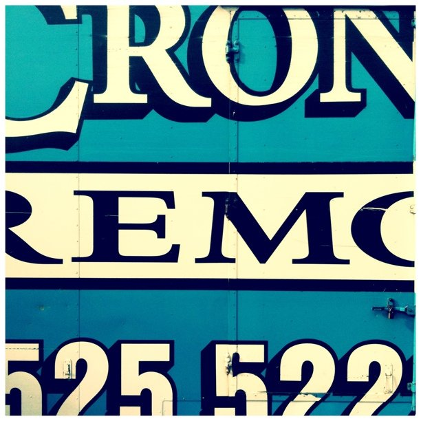 @heytheresme one for that #type collection (Taken with instagram)