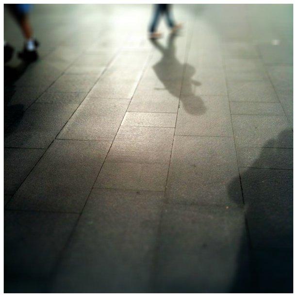 #street #transit (Taken with instagram)