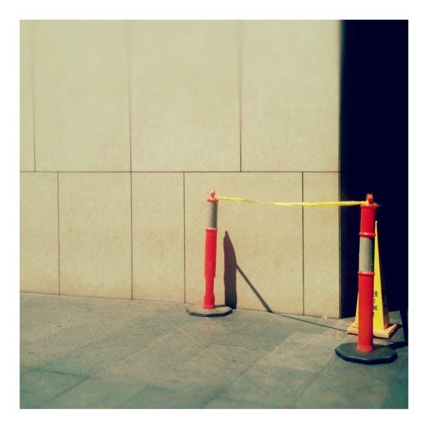 #street #danger (Taken with instagram)