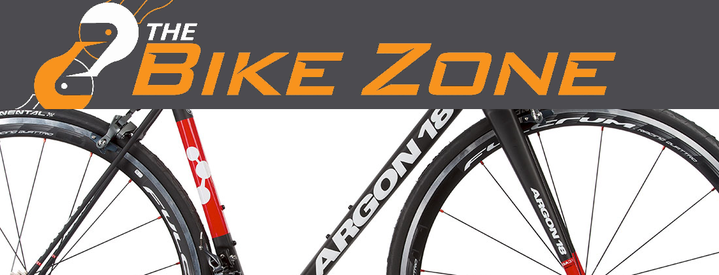 Bike zone mountain bike team and Resolution Physiotherapy Barrie