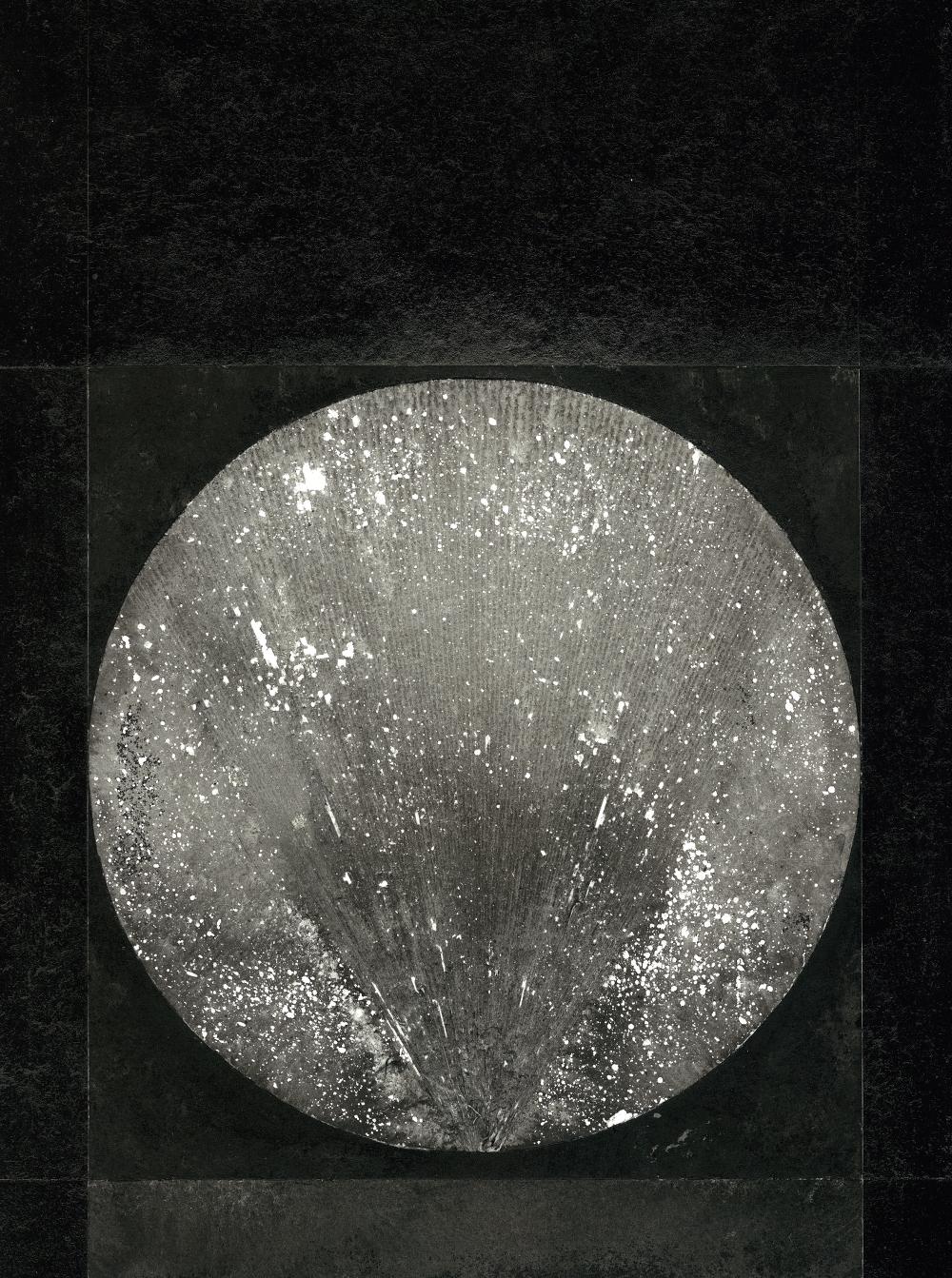 Untitled,2015.Tusche auf Papier32 x 24 cm