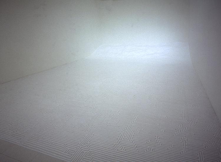 Labyrinth, 2002