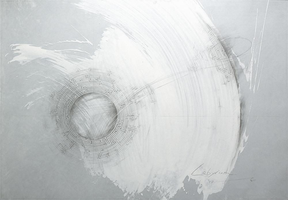 Labyrinth, 2001