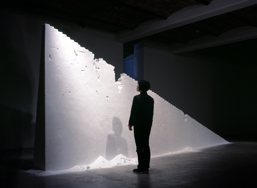 Utsusemi, 2003