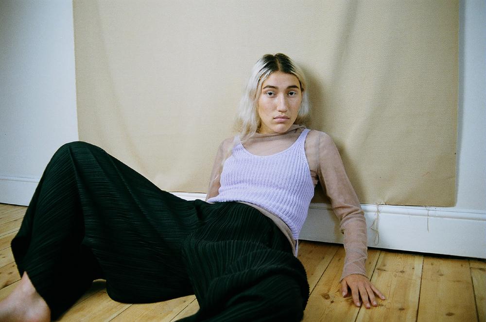 pants ISSEY MIYAKE