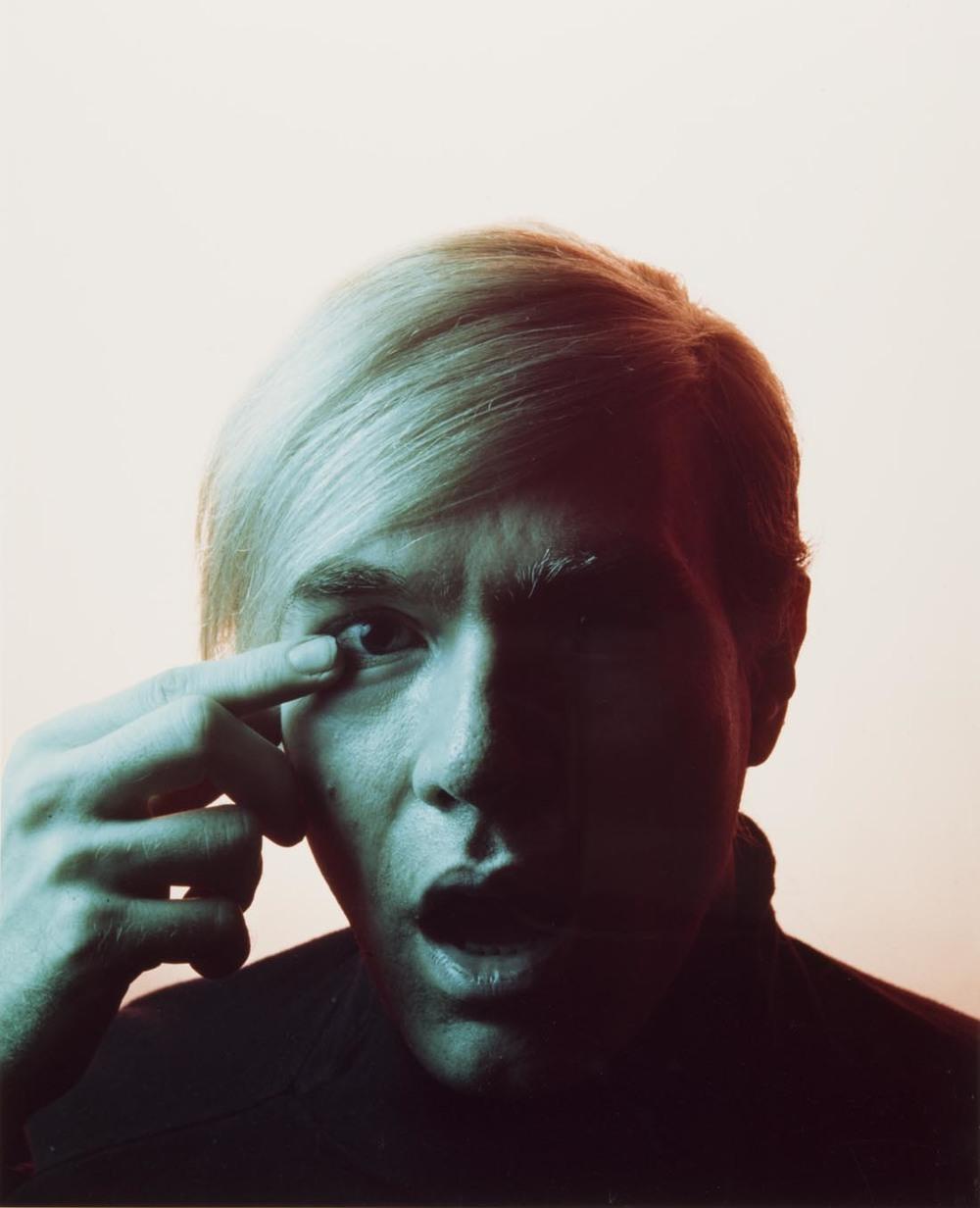 Andy Warhol,1968