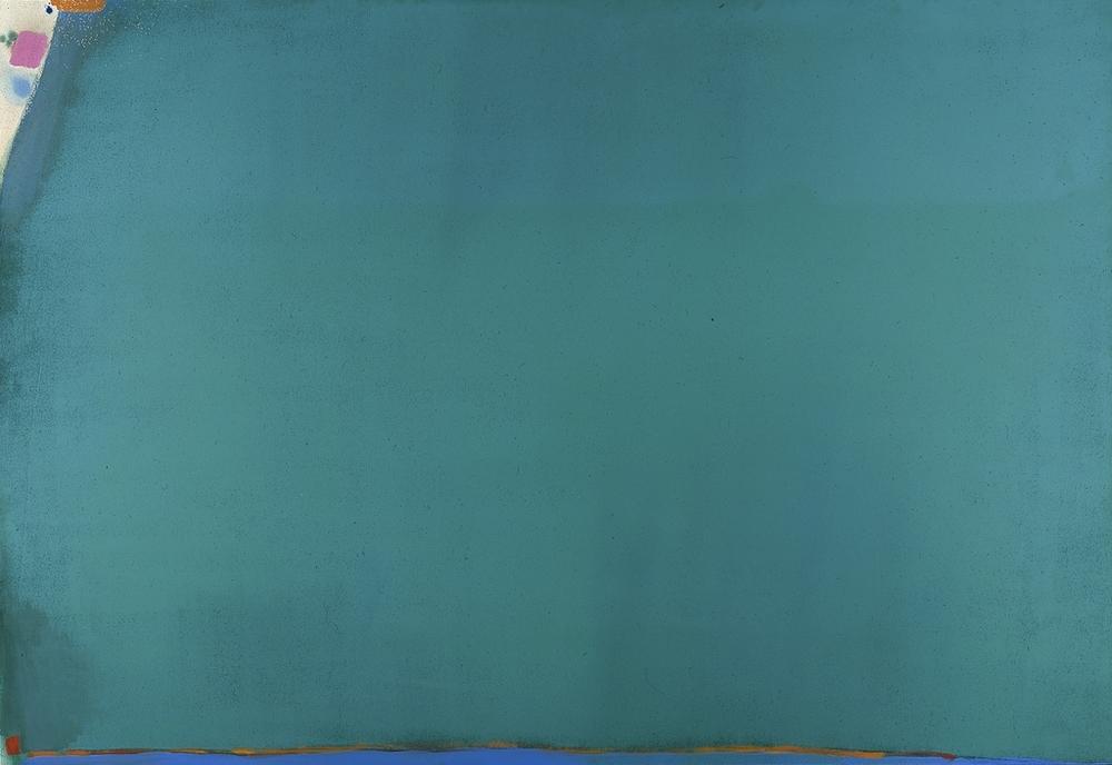 Green Rose, 1964