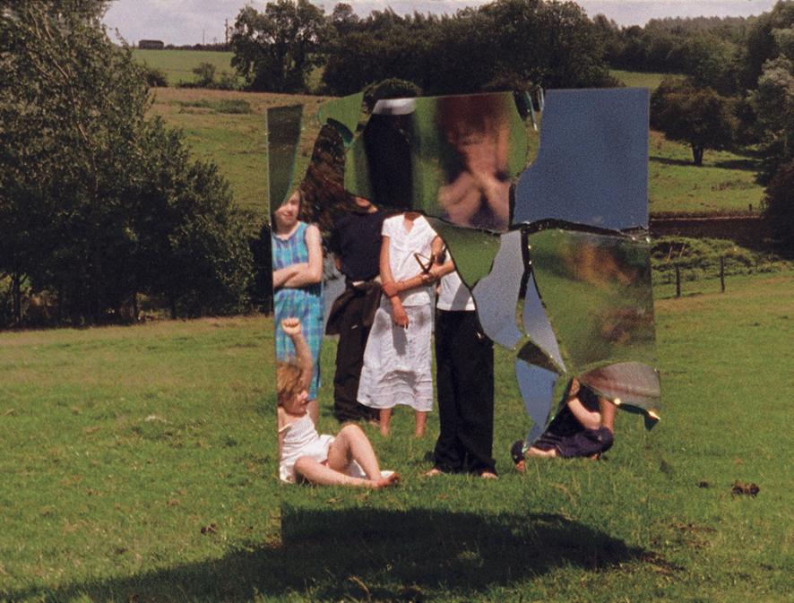 Per Speculum, 2006