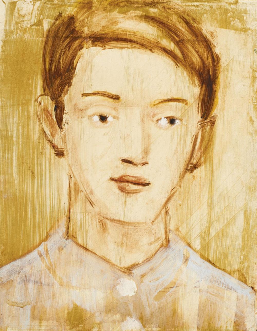 Untitled, 1992