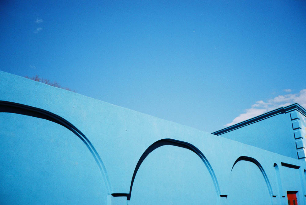 Blue Bronx, 2010