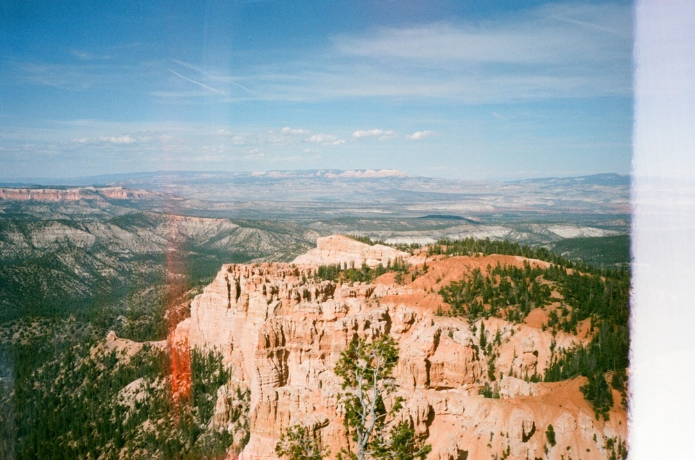 ESCAPE Bryce Canyon National Park, Utah
