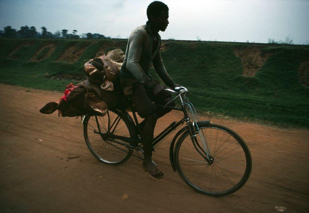 Uganda, 1984